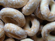 Bagels Stock Images