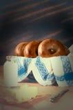 Bagels Stock Photos