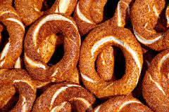 Bagels turcs Images stock