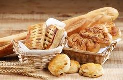 bageri Royaltyfri Bild