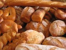 bageri 3 Arkivbild