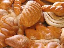 bageri 4 Arkivfoto