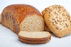bageri Arkivfoto
