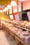 bageri Arkivfoton