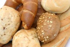bageribröd arkivfoton