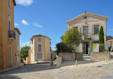 Bages Languedoc Stockfotos