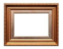 Baget de cadre de tableau photo stock