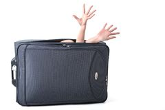 Baggage Stock Photo