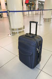 Baggage at the airport Royalty Free Stock Photography