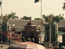 Bagha-Grenze Lizenzfreies Stockfoto
