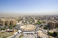 Baghdad Royalty Free Stock Photography
