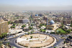 Baghdad Royalty Free Stock Photos