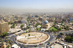 Baghdad Stock Images