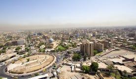Baghdad Stock Photo