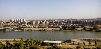 Baghdad Royalty Free Stock Images