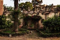 Bagheria Palermo Villa Palagonia Royalty Free Stock Photos