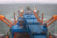 bagieru morze Obrazy Stock