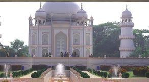 baglar tazmahal, Symbol der Liebe, sonargon narayangon natürlich Ansicht Bangladesch Lizenzfreie Stockbilder
