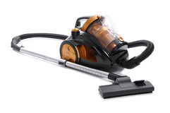 Bagless vacuum cleaner Royalty Free Stock Photos