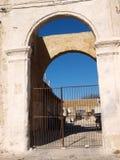 Baglio, Marsala Италия Сицилия Стоковые Фотографии RF