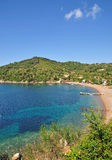 Bagnaia,Elba Island,Italy Royalty Free Stock Photos