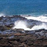 Bagno Kauai del Queens Fotografia Stock Libera da Diritti