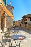 Bagno Vignoni, Tuscany Royalty Free Stock Image