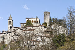 Bagnone Stock Images