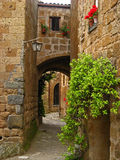 Bagnoregio 54 Royalty Free Stock Images