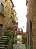 Bagnoregio 65 Stock Photography