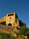 Bagnoregio 29 Royalty Free Stock Image
