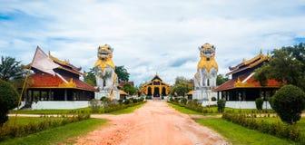Bago το Μιανμάρ Στοκ Εικόνες