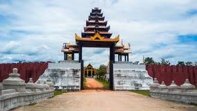 Bago Myanmar Stockbilder