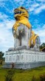 Bago Myanmar Stockfoto