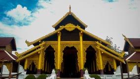 Bago Myanmar Lizenzfreie Stockfotos