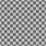 BAGOUT GÉOMÉTRIQUE SANS COUTURE noir et blanc, CONCEPTION de FOND texture élégante moderne Répétition et editable Peut être emplo Photos stock