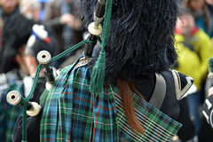 Bagpipers Stock Photos