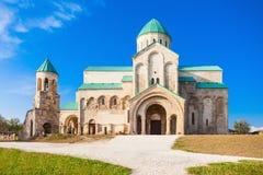 Bagrati大教堂,库塔伊西 免版税库存照片