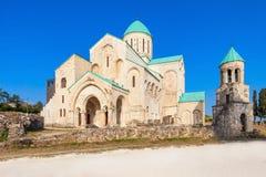 Bagrati大教堂,库塔伊西 免版税图库摄影