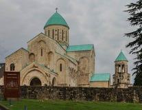Bagrati大教堂 库存图片