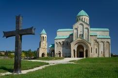 Bagrati Cathedral Stock Image