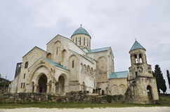 Bagrati Cathedral Royalty Free Stock Photos