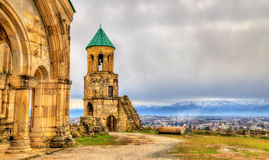 Bagrati Cathedral in Kutaisi Royalty Free Stock Photography