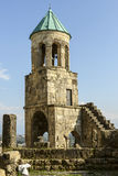 Bagrati Cathedral in Kutaisi Stock Image