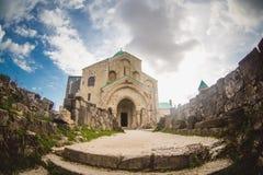 Bagrati Cathedral in Kutaisi, Georgia Royalty Free Stock Image