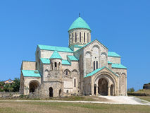 Bagrati Cathedral in Kutaisi, Georgia Stock Photography