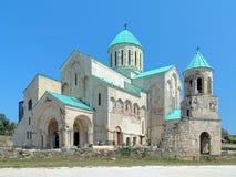 Bagrati Cathedral in Kutaisi, Georgia Royalty Free Stock Photos
