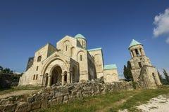 Bagrati katedra w Kutaisi obraz stock