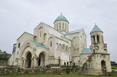 Bagrati-Kathedrale Stockfotos