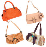 Bags Royalty Free Stock Image